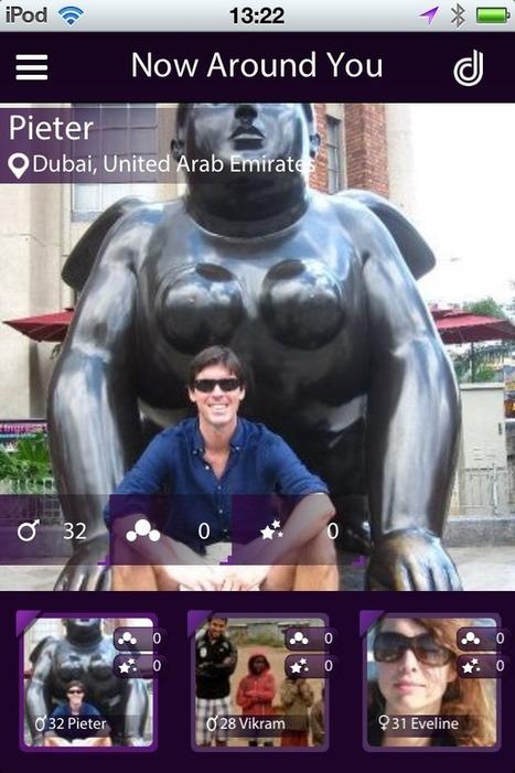 iPhone Apps Development Company in London, England, Manchester & Surrey | Mobile Apps Development Company London | Scoop.it