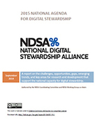NDSA National Agenda - Digital Preservation (Library of Congress) | Digital Preservation | Scoop.it