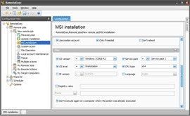 Deploy MSI packages with RemoteExec | IS Decisions | Scoop.it