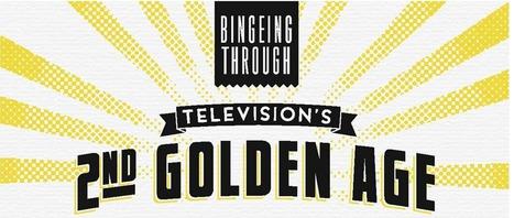 La TV dans son 2ème âge d'or ? (étude US) | Online Video & WebTv Business | Scoop.it