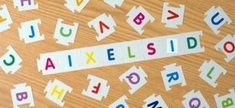 Subtipos de dislexia en lenguas : inglés, francés y español | Mathink | Scoop.it