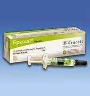 Ο ΕΟΦ ανακαλεί και δεύτερο εμβόλιο για την ηπατίτιδα - Ολόκληρη η απόφαση | ΜΕΤΑ - ΤΕΧΝΟΛΟΓΙΑ | Scoop.it