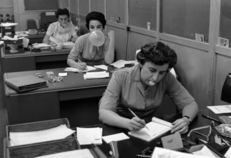 Travail et numérique : allons-nous vers l'enfer ou le paradis ? - 15marches | Web 2.0 et société | Scoop.it