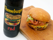 So This is a Thing: Cheeseburger Wine | Serious Eats: Drinks | 'Winebanter' | Scoop.it