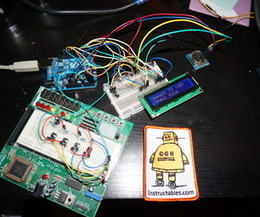 Arduino Powered 3-zone thermostat   Open Source Hardware News   Scoop.it