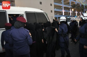 EA WorldView - Home - Bahrain Special: Zainab Omran Tells Her Story of Abuse in Detention | Human Rights and the Will to be free | Scoop.it