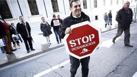 El Tribunal de Justicia de la UE decide hoy sobre la ley española de desahucios   Commercial evictions   Scoop.it