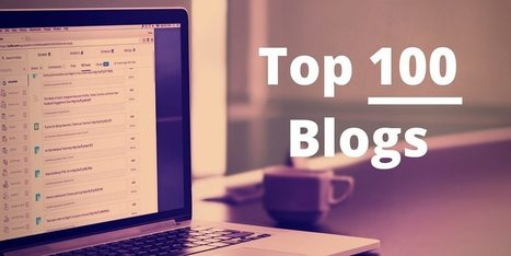 The Top 100 Blogs to Curate for Social Media Power Users - The Buffer Blog | The Eternal Social Season | Scoop.it