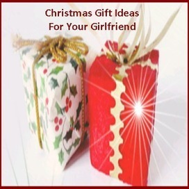 Christmas Gift Ideas For Girlfriend | Double Wedding Ring Quilts and Quilting | Scoop.it