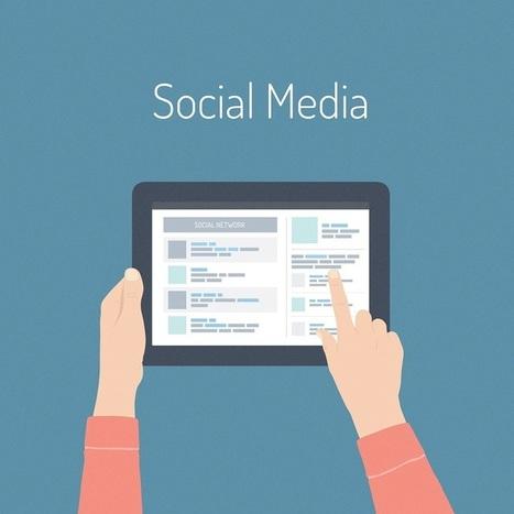 Marketing: comment les médias sociaux nourrissent des stratégies d'influence ? | Tourisme et marketing digital | Scoop.it