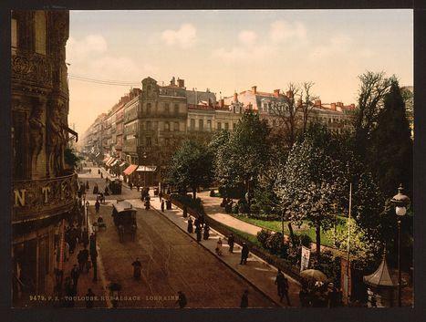 Toulouse Alsace-Lorraine   Toulouse La Ville Rose   Scoop.it