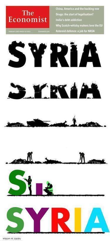 SYRIA - NEWS | Syriac | Scoop.it