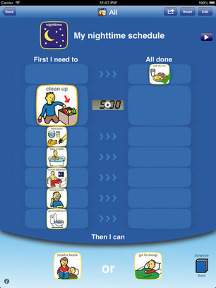 Choiceworks for iPhone, iPod touch, and iPad on the iTunes App ...   Digital Texts and Tools   Scoop.it