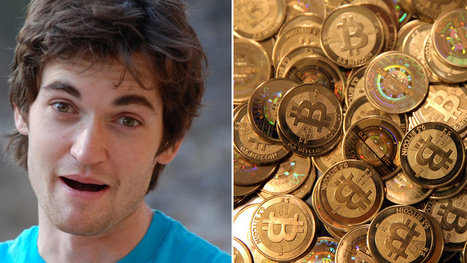 Silk Road Kingpin Apparently Hid a Stash of $80 Million in Bitcoin   Internet and Cybercrime   Scoop.it
