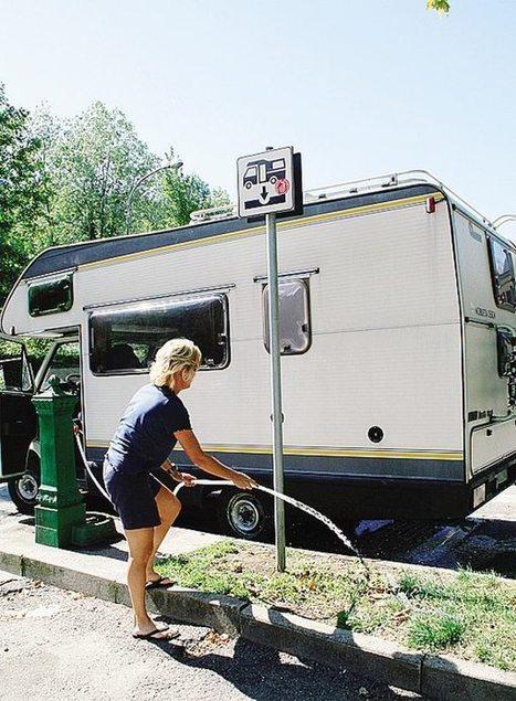 Da ex campo fiera ad area camper Alla Porettina le ruspe sono pronte - La Provincia di Sondrio | CAMPERWEBLOG by maurifopuntocom - Viaggiare in Camper | Scoop.it