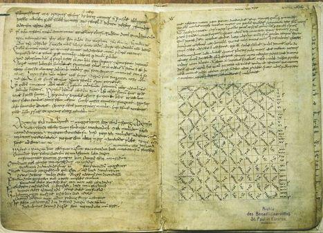 Pangúr Bán | Irish Archaeology | Boyne Valley Heritage | Scoop.it