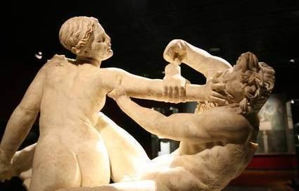 """""""Pompeya, catástrofe bajo el Vesubio"""" , una exposicion en Arte Canal   Turismo Madrid   EURICLEA   Scoop.it"""