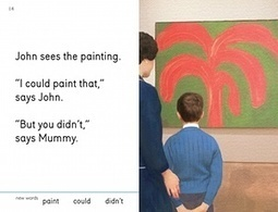 The flyaway success of the Ladybird art prank | Art for art's sake... | Scoop.it