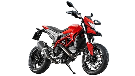 The Settled-Down Race Bike: 2013 Ducati Hypermotard SP – MJ Approved | Ductalk | Scoop.it