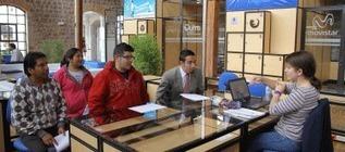 CoworkingQ; espacio de Coworking en Quito (Ecuador) | Coworking Spaces | Scoop.it