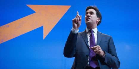 Is Ed Miliband Macho? | Welfare, Disability, Politics and People's Right's | Scoop.it