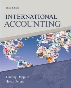 Testbank for International Accounting 3rd Edition by Doupnik ISBN 0078110955 9780078110955 | Test Bank Online | 9780078110955 test bank | Scoop.it