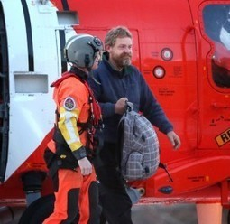 Sailor missing since January found off Cape Hatteras | DiverSync | Scoop.it
