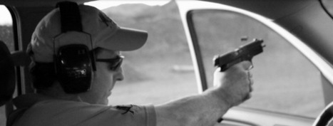 Advanced Tactical Handgun Training Course in San Diego - Vehicles and Ballistics | Firearm Training, Gun Safety and Unarmed Courses | Scoop.it