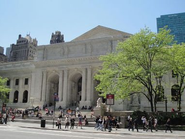 In a Crisis, the New York Public Library Steps Up to Help | LIBRARY-LIBRARIAN-BIBLIOTHèQUE-BIBLIOTHéCAIRE-BIBLIOTECHE-BIBLIOTECARI | Scoop.it