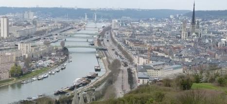 "Rouen ""pot de chambre"" de la Normandie ...???   Armada de Rouen 2013   Scoop.it"
