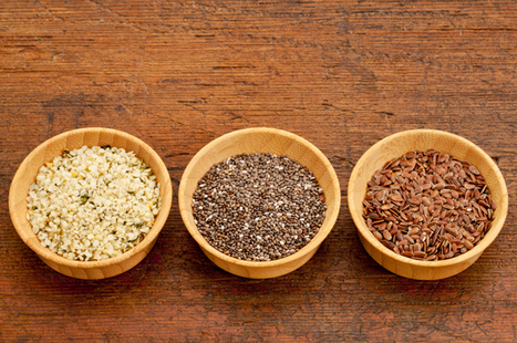 The 5 Best Foods You Aren't Eating   Health and Wellness   Scoop.it
