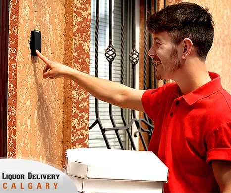 Essential Qualities of the Best Food Delivery Service | Know about Food, Wine, Liquor and Beverages | Scoop.it