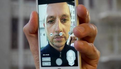 Snapchat compra empresa especializada en fotos móviles en 3D | Aplicaciones y Herramientas . Software de Diseño | Scoop.it