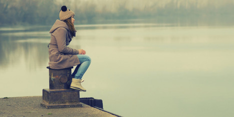 What It's Like To Be In High School With An Anxiety Disorder | Mental Health and Teens | Scoop.it