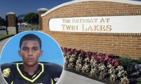 'He had a gun, and Trayvon had Skittles': Family demands justice as 'Neighbourhood Watch captain who shot dead unarmed teen' STILL hasn't been charged | Conflict due to Prejudice | Scoop.it