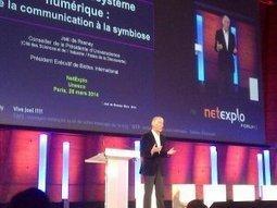 Le nouvel écosystème numérique : de la communication à la symbiose - Educavox | Veille quotidienne et variée (MPE) | Scoop.it
