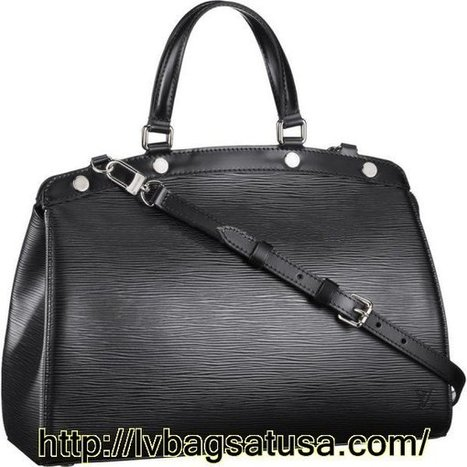 Louis Vuitton Brea MM Epi Leather M40329 | Authentic Louis Vuitton Online Outlet | Scoop.it