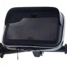"""Motorrad Fahrrad Outdoor Tasche mit Halterung für 4,3"""" 10,9 cm NAVIS bis 135 x 85 x 45 mm     tablet zubehör   Scoop.it"""