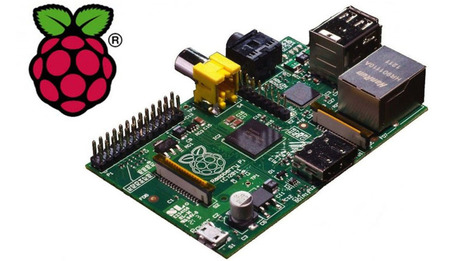 10 Ins'Pi'ring Raspberry Pi Projects | Physical Computing | Scoop.it