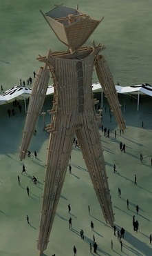 Burning Man :: Welcome Home | links | Scoop.it