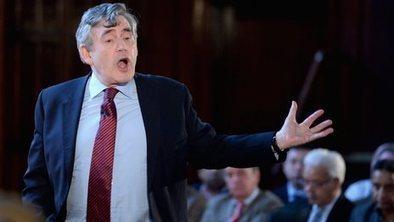 Scottish Independence: Gordon Brown in written constitution call - BBC News | Scottish Written Constitution | Scoop.it
