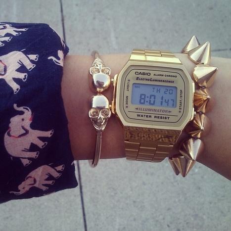 Photo by YoItsMemeJay | Casio Watch Store | Scoop.it