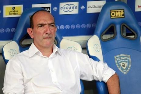 Football. Ligue 1 : le président du SC Bastia en garde à vue - Le Parisien | FCVO | Scoop.it