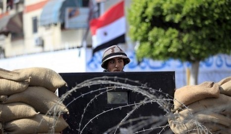 Egypt Fears 'Ikhwanization' of Military | Égypt-actus | Scoop.it