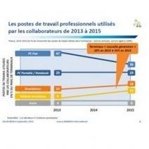 Poste de travail, cap sur la virtualisation et l'accessibilité I Bertrand Lemaire | Entretiens Professionnels | Scoop.it