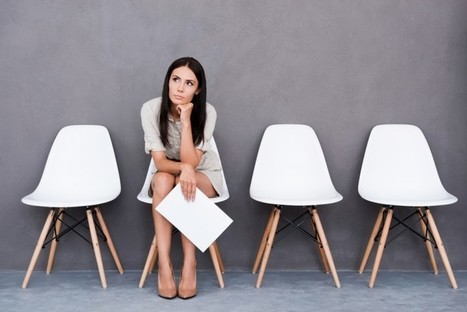 10 Strange Ways That Applicants Botch Their Job Interview | 212 Careers | Scoop.it