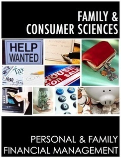 Family & Consumer Sciences Education | Educ230 | Scoop.it