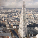 Les 10 grands chantiers du Paris de demain | Paris lifestyles | Scoop.it