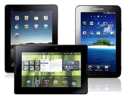 Tablet Shipments Double in Education, Make Up 35% of All Client Device Purchases | Educational Technology News | Scoop.it
