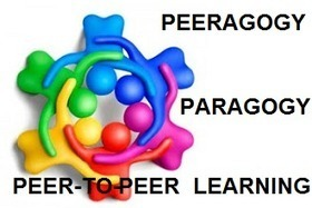 What is Peeragogy? - EdTechReview (ETR)   learning and teaching   Scoop.it